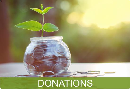 Donations Hestia House